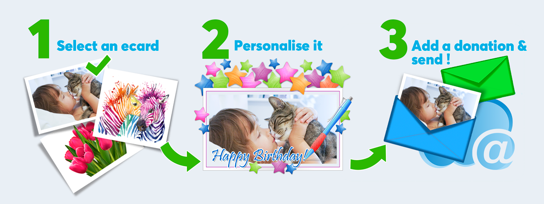 Animated Birthday Ecards Choose An Ecard