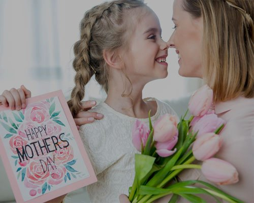 Mother's Day 2018 – Send a card your mum will be proud of