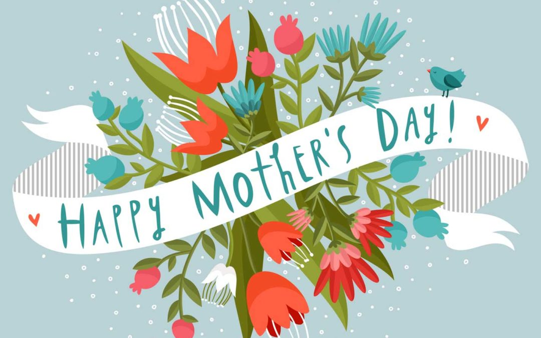 Meet the most popular Mother's Day eCard in 2021