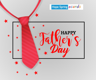 10 popular eCards for Father's Day